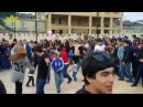 Первомайский праздник в Дербенте лезгинка в парке Ш Алиева
