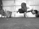Как тренировать своё тело самостоятельно в окинава-каратэ?