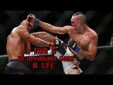 ТОП 5 САМЫХ ВЕЛИКИХ ПОЕДИНКОВ В ИСТОРИИ UFC