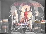 VIRGIN STEELE- Symphony Of Steele- Mind Body Spirit (Live 1998)