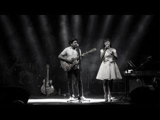 YURA YUNITA Ft. Glenn Fredly - Cinta dan Rahasia (Official Video)