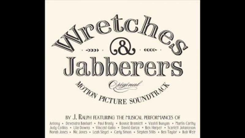 VINCENT GALLO NO REGARD ORIGINAL SONG FROM WRETCHES JABBERERS SNDTRK