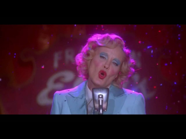 Jessica Lange - Life On Mars (From American Horror Story: Freak Show)