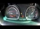 BMW X3 3.0 SD 325 PS Tachovideo 0-260 km/h TJ-Fahrzeug-design