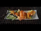 Hiros Tokyo Japanese Steakhouse and Sushi Bar - 1 Minute Spot
