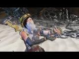 ReCore — трейлер геймплея с Gamescom