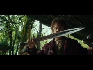 Хоббит Нежданное путешествие/The Hobbit: An Unexpected Journey (2012) ТВ-ролик №5