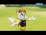 Соник Бум / Sonic Boom 1 сезон 46 серия - Влюбленныи Теилз (Карусель) online-multy.ru