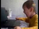 Чем занят ваш ребенок в интернете ? или детская порнография в Кандалакше