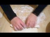 САМСА (Самоса) быстрого приготовления. Как приготовить САМСУ(САМОСУ) Рецепт Узбекской кухни.