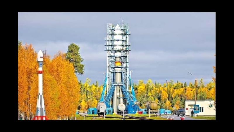 РВСН - 40 лет спустя.......(в/ч 68543 Мирный-14)