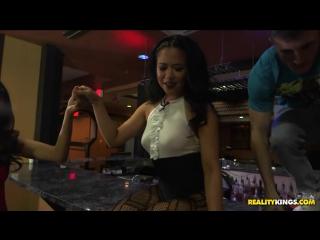 Katalina mills, maya mona (serving pussy _ 22.03.16)[2016,asian,blowjob,latin,teen,porno,порно,малолетки,азиатки,секс,hd 720p] [