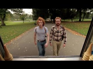 Трейлер Ссылка на 1 сезон - Ржавые копы / Top Coppers