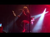 Roky Erickson - Dr. Doom - Amsterdam - 17.04.2016
