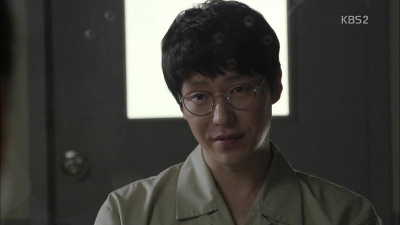 Прокурор в маске (озвучка) - 15 для asia-tv.su