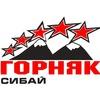 """Хоккейный клуб """"Горняк"""" г.Сибай"""