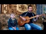 Брат майже в 5 років співа краще чим я )))Куди мені до нього )
