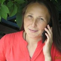 Анкета Танюшка Комарова