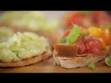 Классическая итальянская кухня от Микелы - часть 2