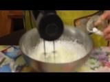 Секрет хорошего сметанного крема.