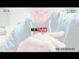 [RUS.SUB][10.01.2016] Monsta X - Perfect girl (Selfcam ver.)