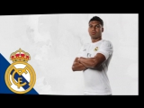Состав Реал Мадрид