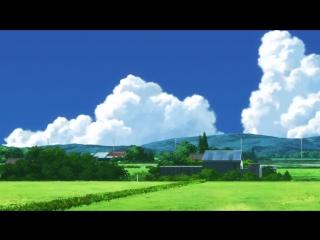 Ждем тебя летом / Ano Natsu de Matteru - SPecial [BD] RAW