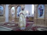 Свято-Миколаївський собор відвідав владика Олексій архієпископ Балтський і Ананьївський