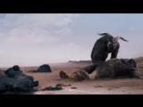 Фрагмент из сериала «Беовульф»