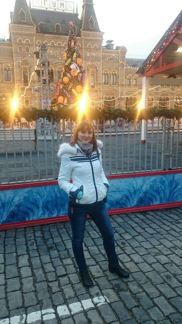 Людмила Шаталова, Москва - фото №10