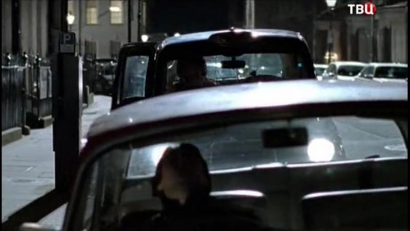 Инспектор Линли расследует 5 сезон 6 серия из 8 [Страх и Трепет]