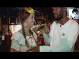 Сент-Люсия (Малые Антильские острова(Карибское море)) (Часть 1)