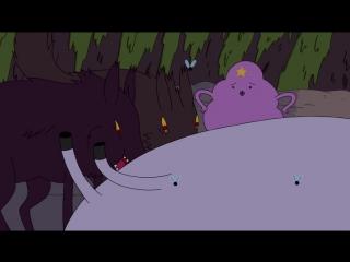 Время приключений - Сезон 3 Серия 6 - Чудовище (Adventure Time)