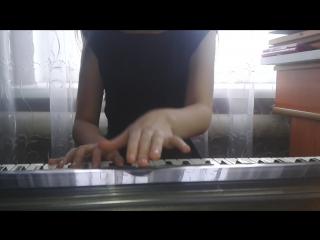 Мелодия из сериала