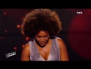 2016.02.13 Blind Audition-3 : Mel Sugar ≪ No One ≫ (Alicia Keys)