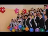 Песня выпускников школы №35 Улан-Удэ