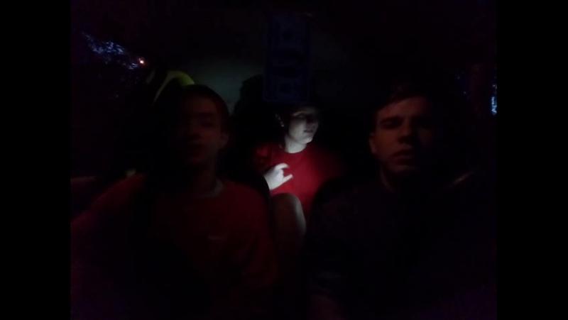 Замшина Underground