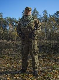 Алексей Бескровный