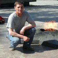 Анкета Evgeny Abramov