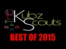KUBZ SCOUTS BEST MOMENTS OF 2015 MONTAGE!