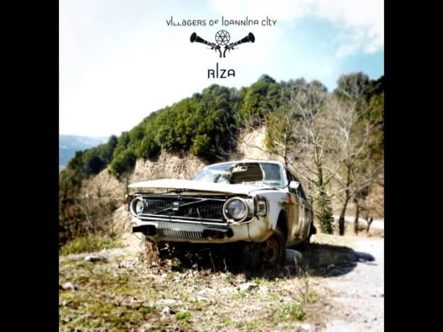 Villagers of Ioannina City Ti kako