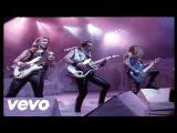 Iron Maiden - Infinite Dreams (Live)