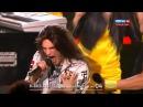 Рок-хор из Питера. Поппури. 2013.11.03