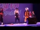 Шоу дефиле - Naruto