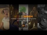 Nicolas MRiKHI (NicoJak) - Showreel 2015