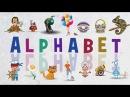 Alphabets Animals Song ABC Song For Kids And Children. Учим животных / Английский алфавит