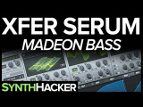 Serum Tutorial - Madeon 'Imperium' Electro Pluck Bass