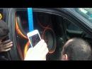 MB LOW HERTZ @ My special car 2012 , Clio SP AUDIO