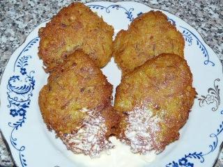 Драники (Деруны) из картошки рецепт простой и вкусный