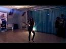 Чечётка в Академии Танца